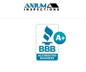Axium Inspections