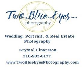 Two Blue Eyes Photography