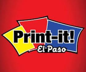 Print-it El Paso