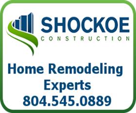Shockoe Remodeling
