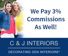 C&J Interiors - Decorating Den